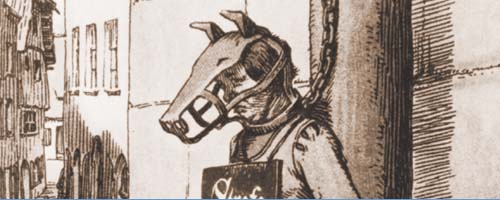 Zungen Strafen - Sprechen, Moral und Sanktionen in Mittelalter und Früher Neuzeit